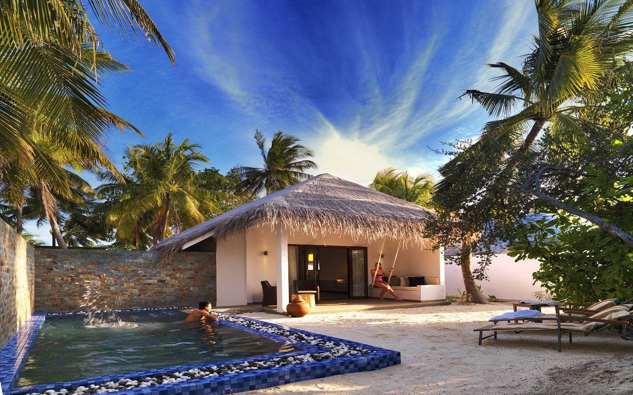 Beach Suite Pool