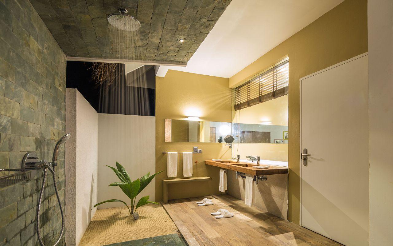 Beach Suite -toilet