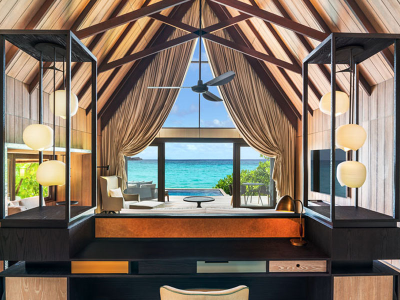Beach Villas With Pool2