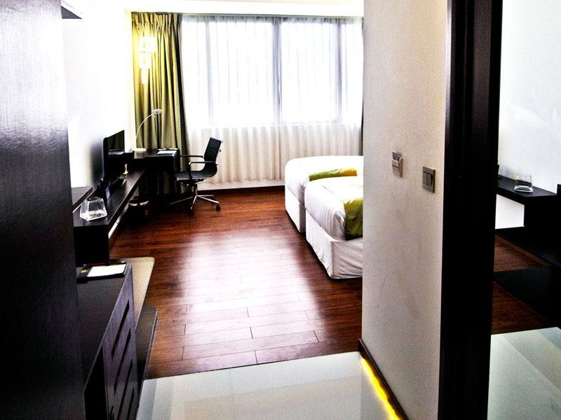 Deluxe Room1