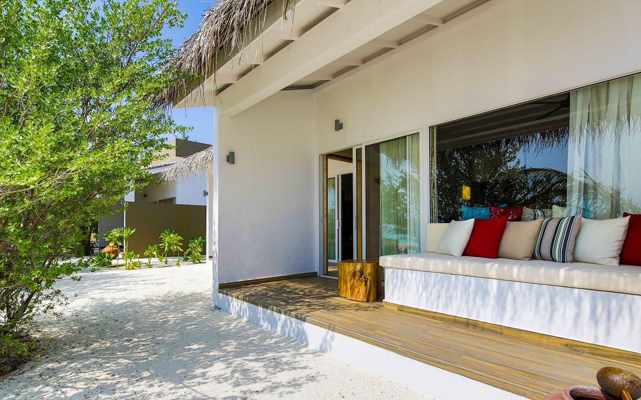 Family Beach Villa (6)