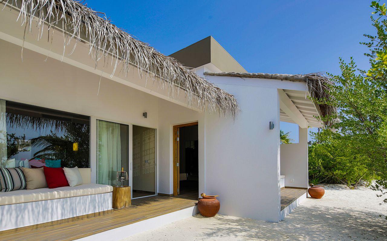 Family Beach Villa (7)