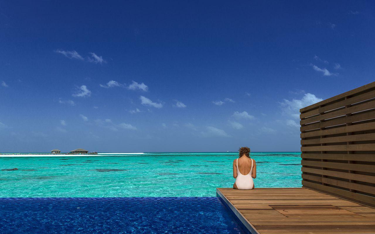 Lagoon Suite Pool
