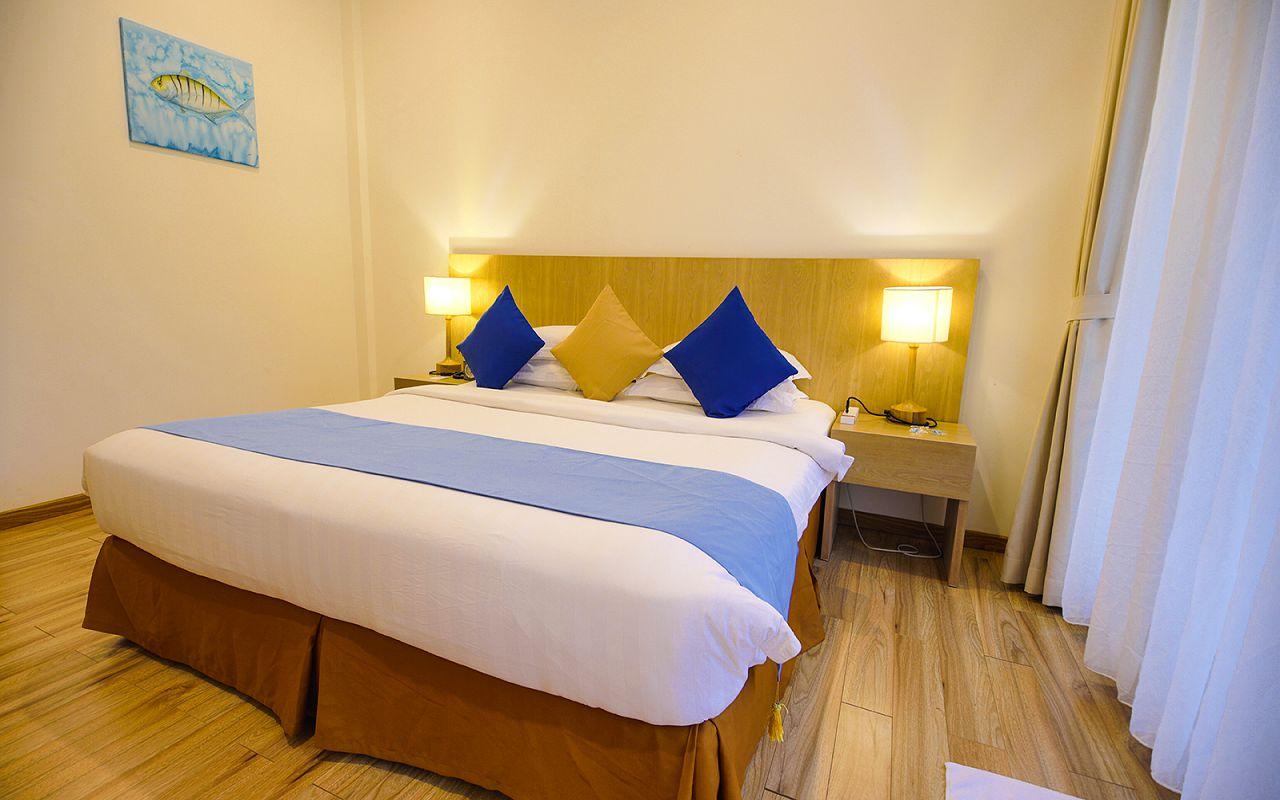 Plumeria Standard Room 2