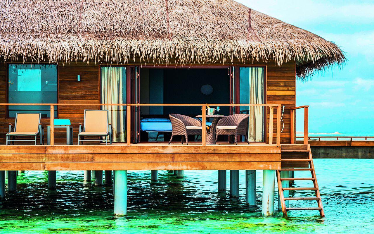 lagoon villa ext