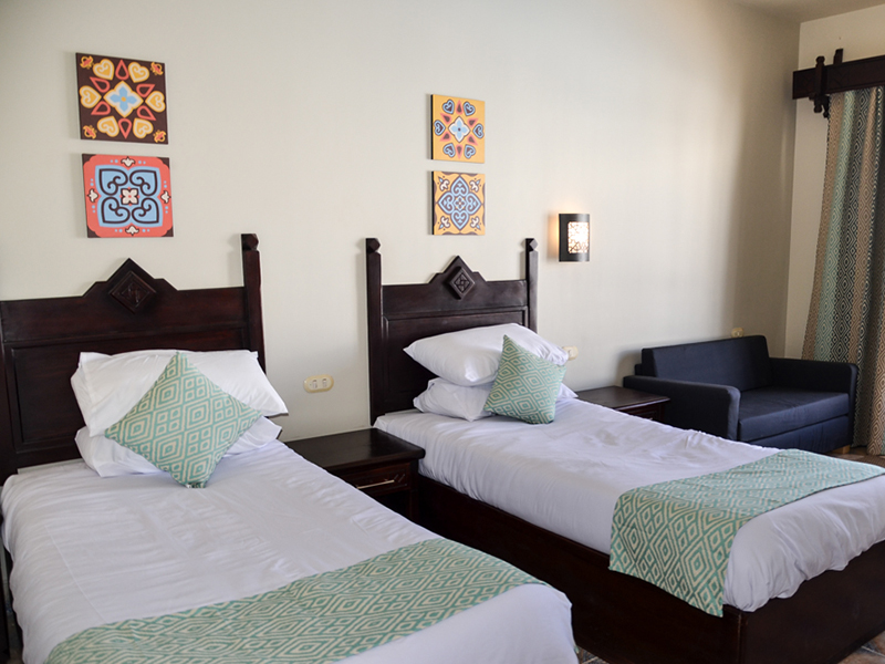 2 Standard Room