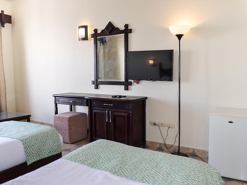 5 Standard Room