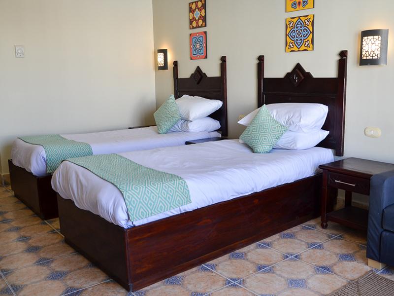 6 Standard Room