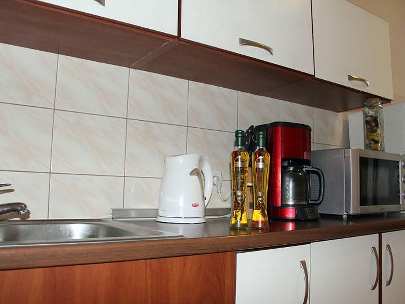 Апартаменты с 2 спальнями (1)