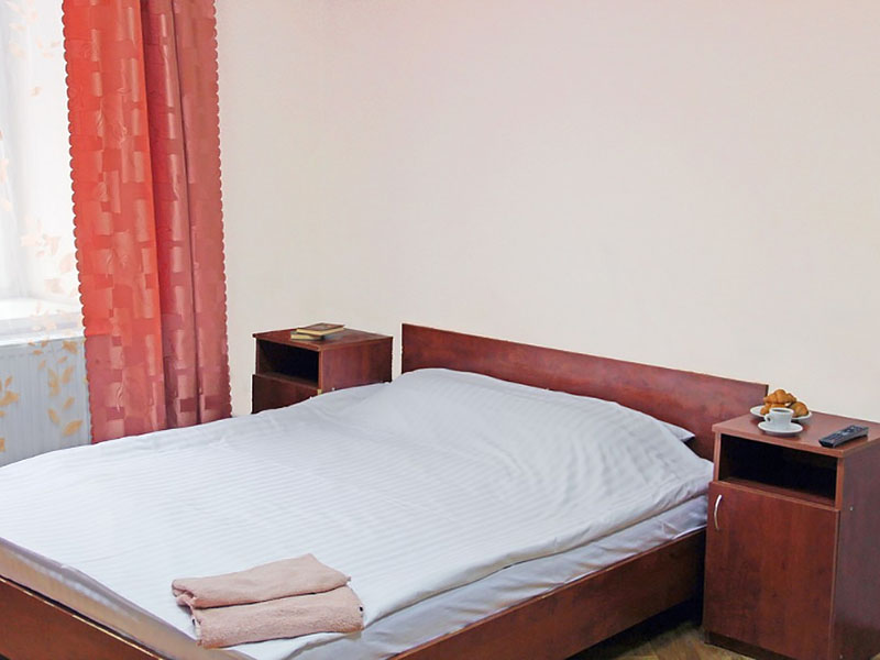 Апартаменты с 2 спальнями (3)