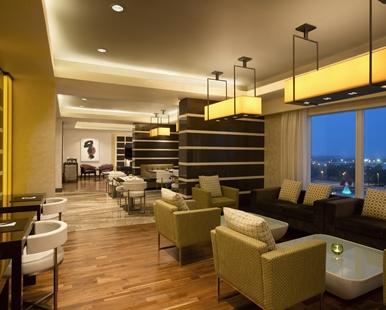 Deluxe One Bedroom Suite3