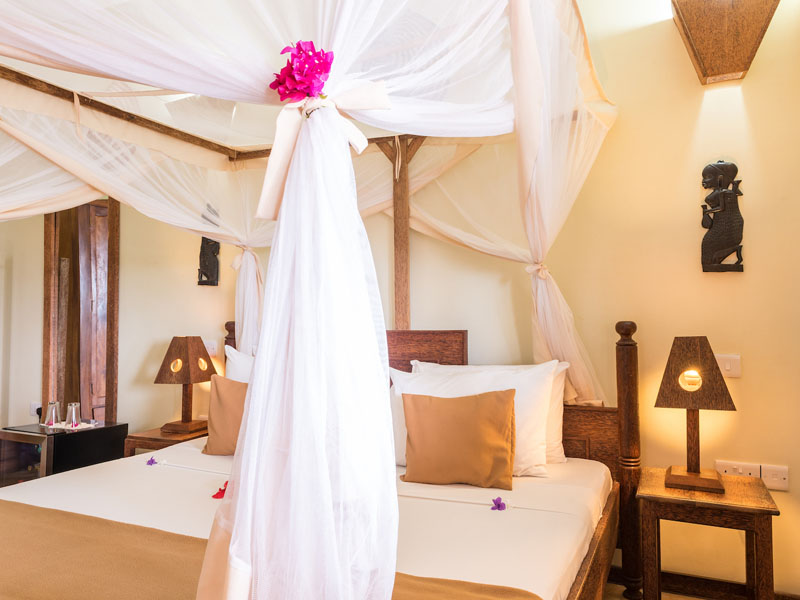 Double Room with Sea View (3)