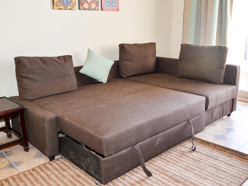 Family Room ex bed 12