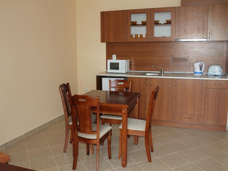 Karolina - Apartment 2 (Medium)