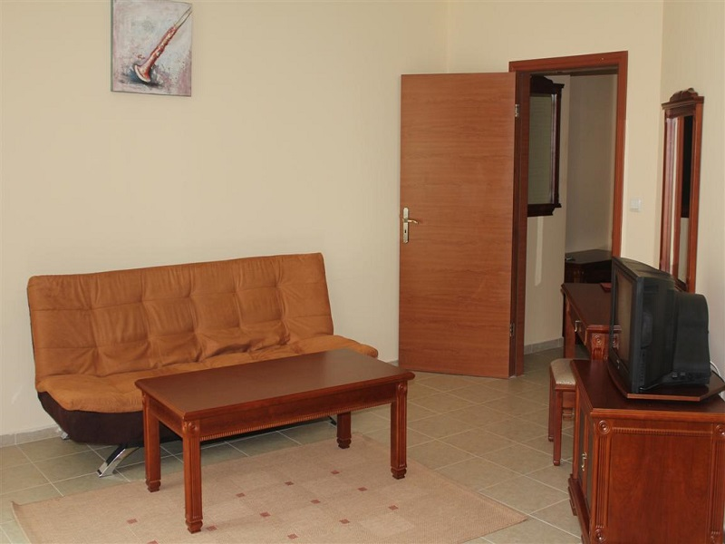 Karolina - Apartment 3 (Medium)