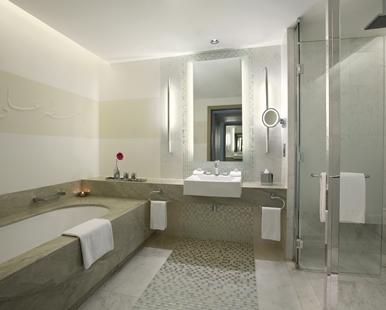 King One Bedroom Suite2