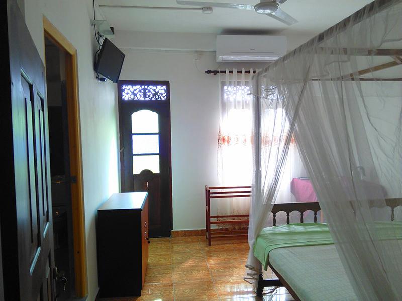 Standard Room 2 floor with TV (1)