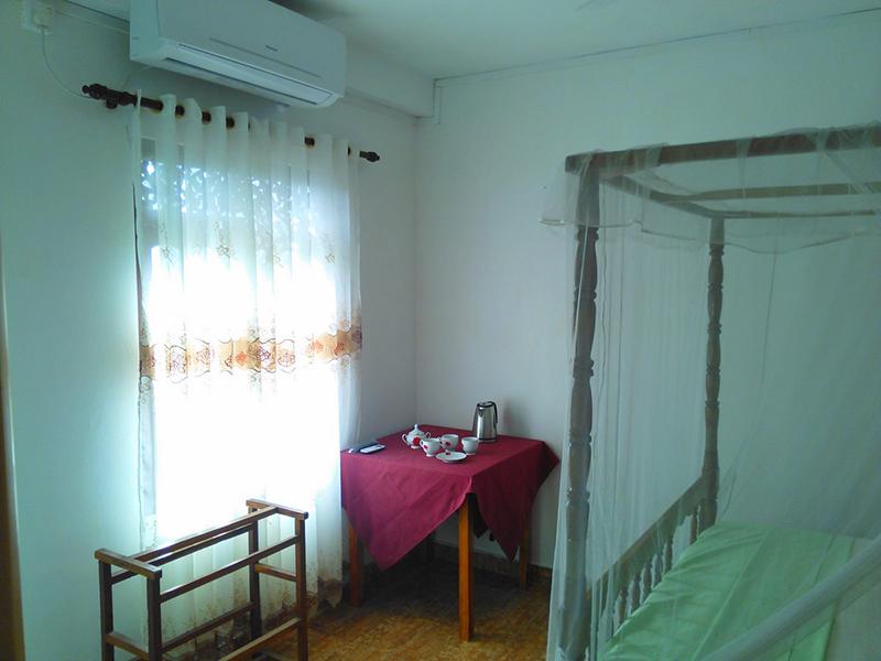 Standard Room 2 floor with TV (5)