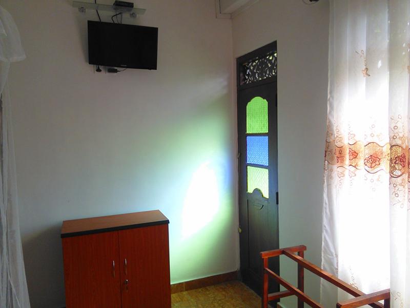 Standard Room 2 floor with TV (8)