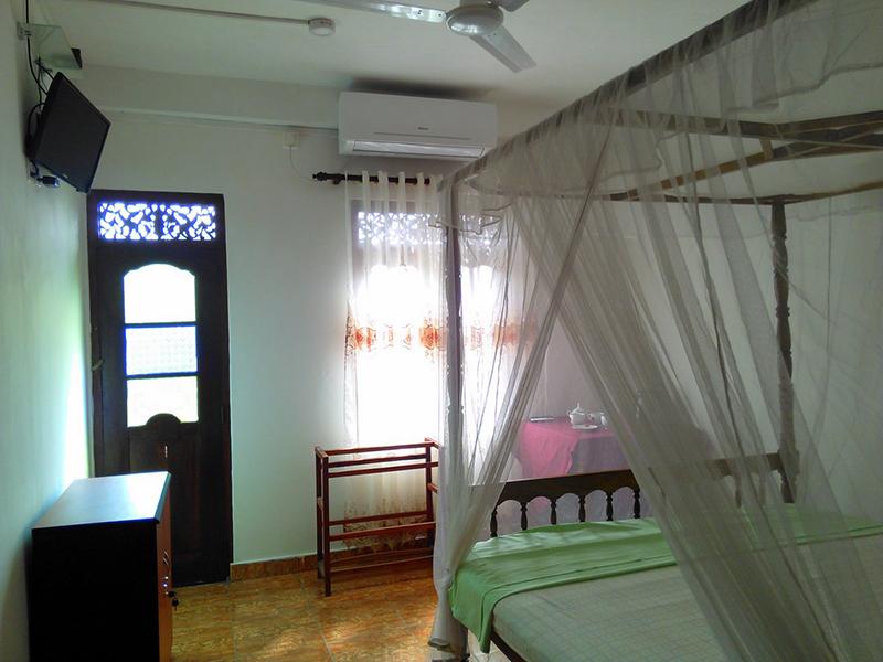 Standard Room 2 floor with TV (9)