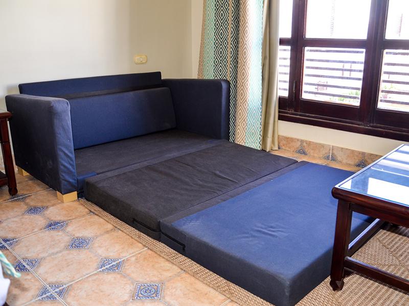 Standard Room ex bed 9
