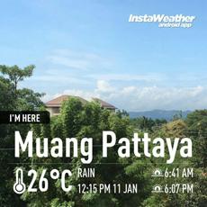 погода таиланд 3