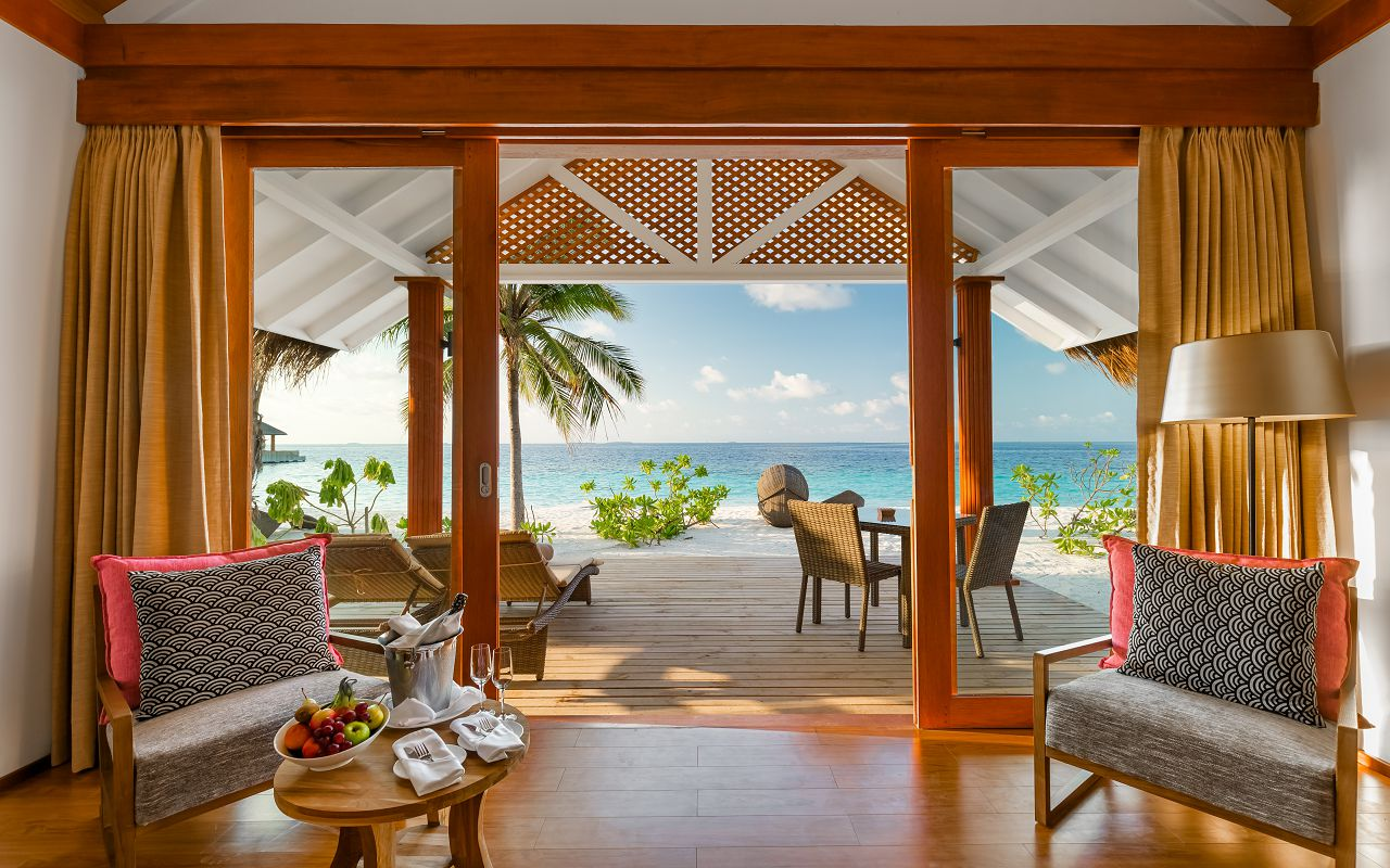 Beach Villa (9)