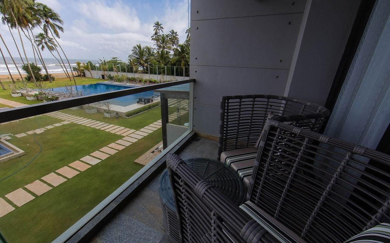 Club Waskaduwa Beach Resort & Spa (15)