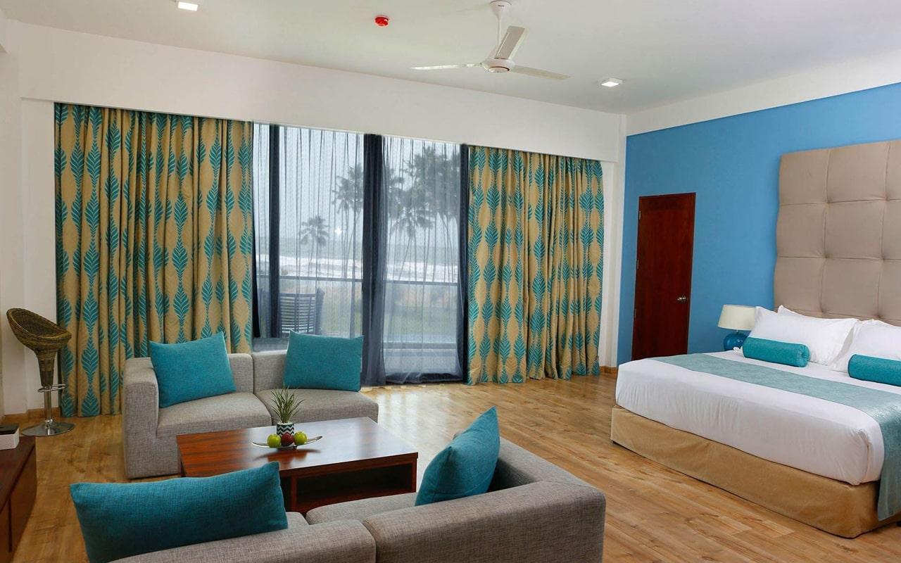 Club Waskaduwa Beach Resort & Spa (18)