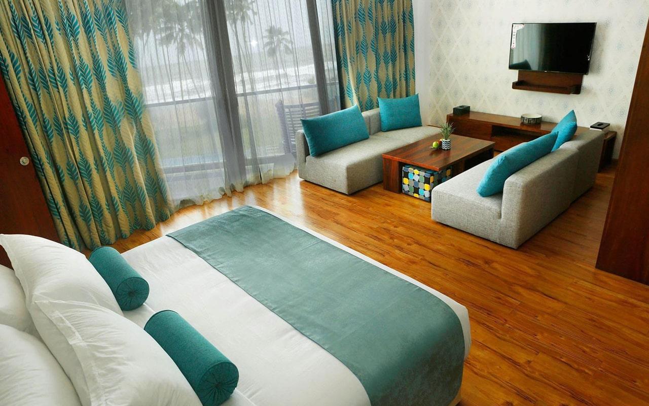 Club Waskaduwa Beach Resort & Spa (21)