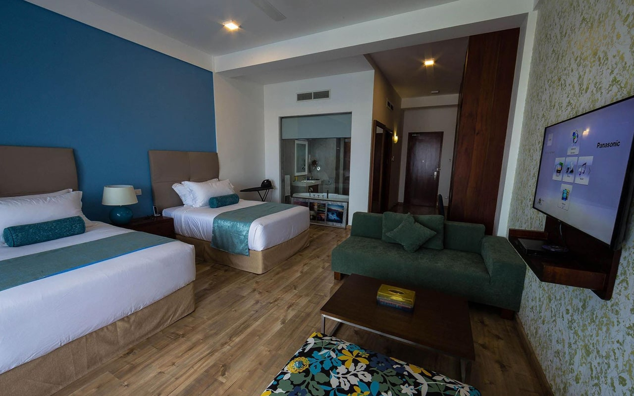 Club Waskaduwa Beach Resort & Spa (24)