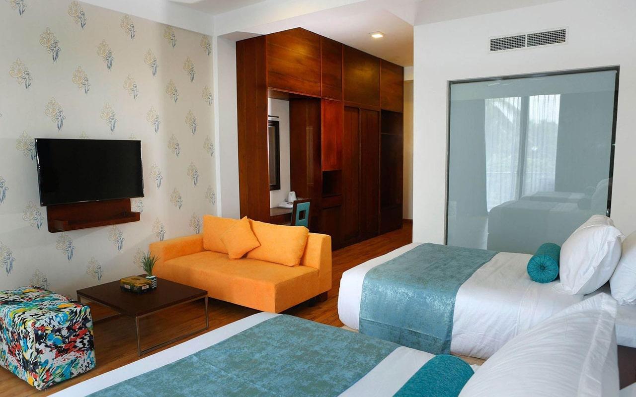 Club Waskaduwa Beach Resort & Spa (25)