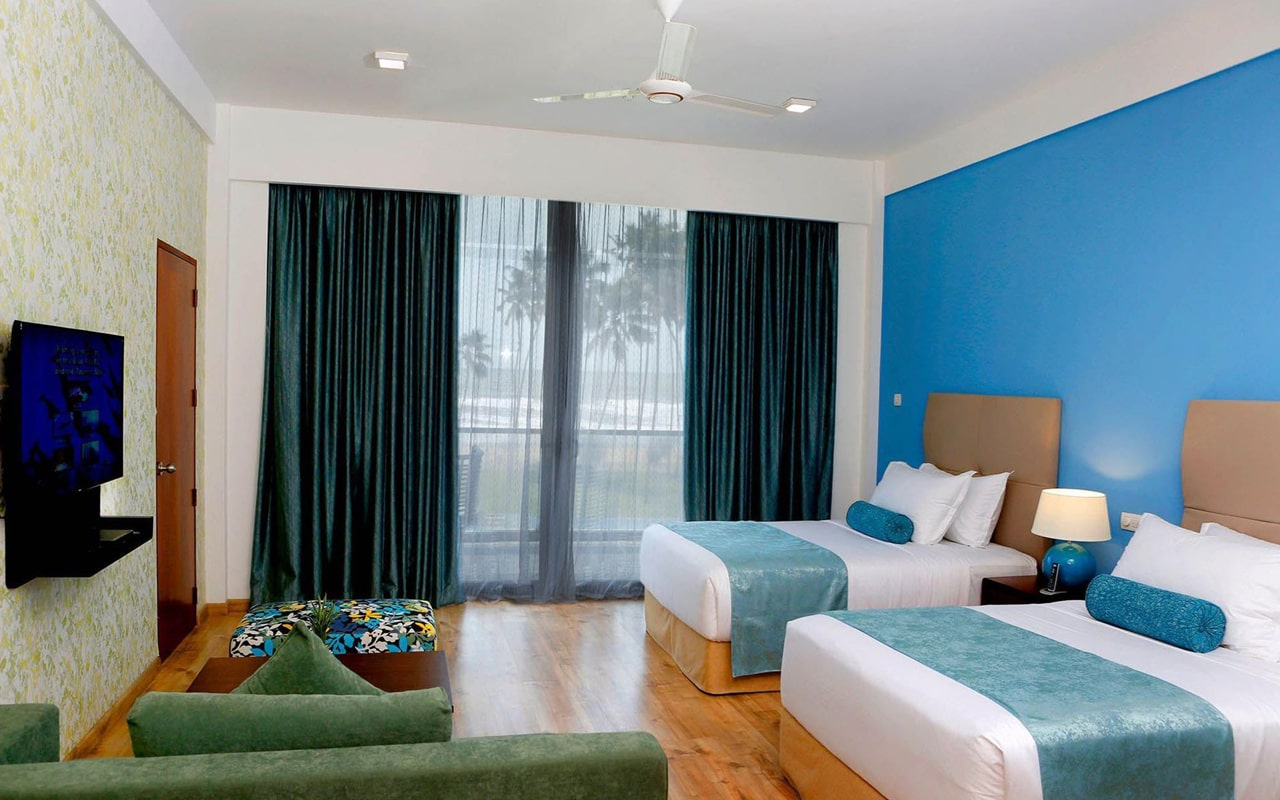 Club Waskaduwa Beach Resort & Spa (28)