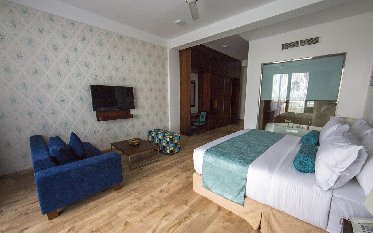 Club Waskaduwa Beach Resort & Spa (29)