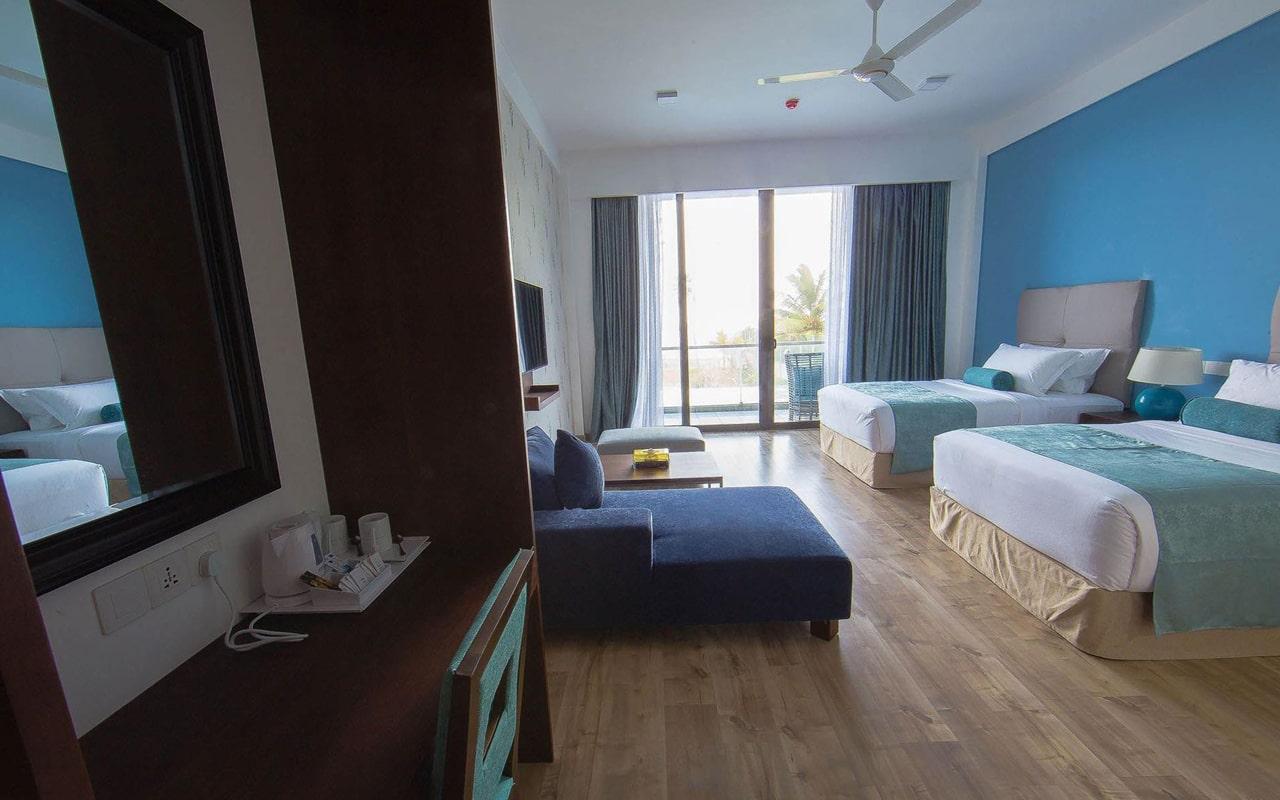Club Waskaduwa Beach Resort & Spa (30)