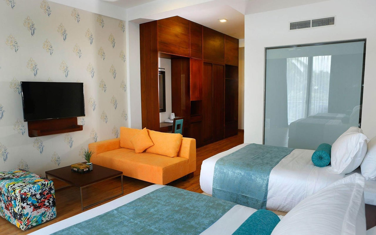 Club Waskaduwa Beach Resort & Spa (32)