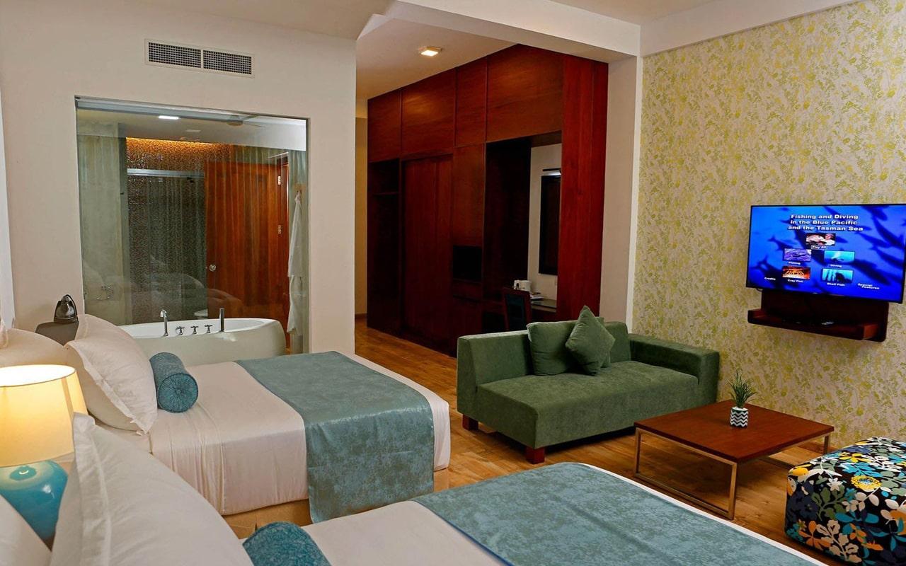 Club Waskaduwa Beach Resort & Spa (33)