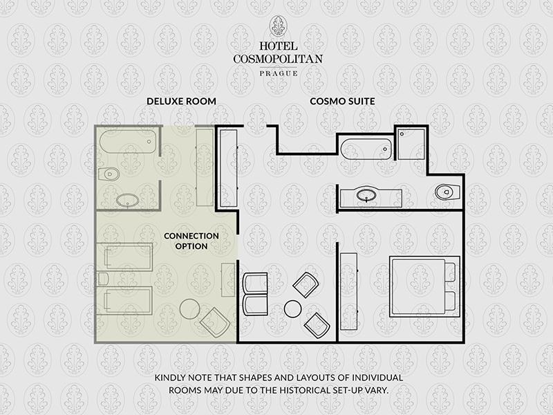 Cosmopolitan Suite5