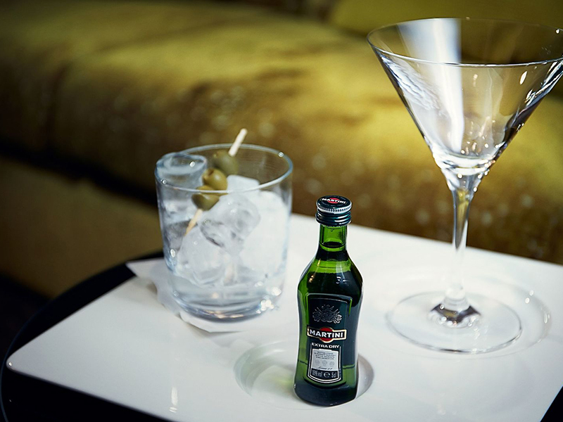 Martini Suite3