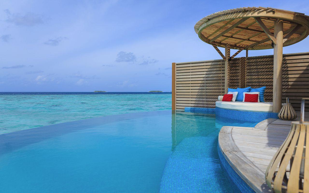 Milaidhoo Maldives accomm 1 water pool villa deck (2) - Copy