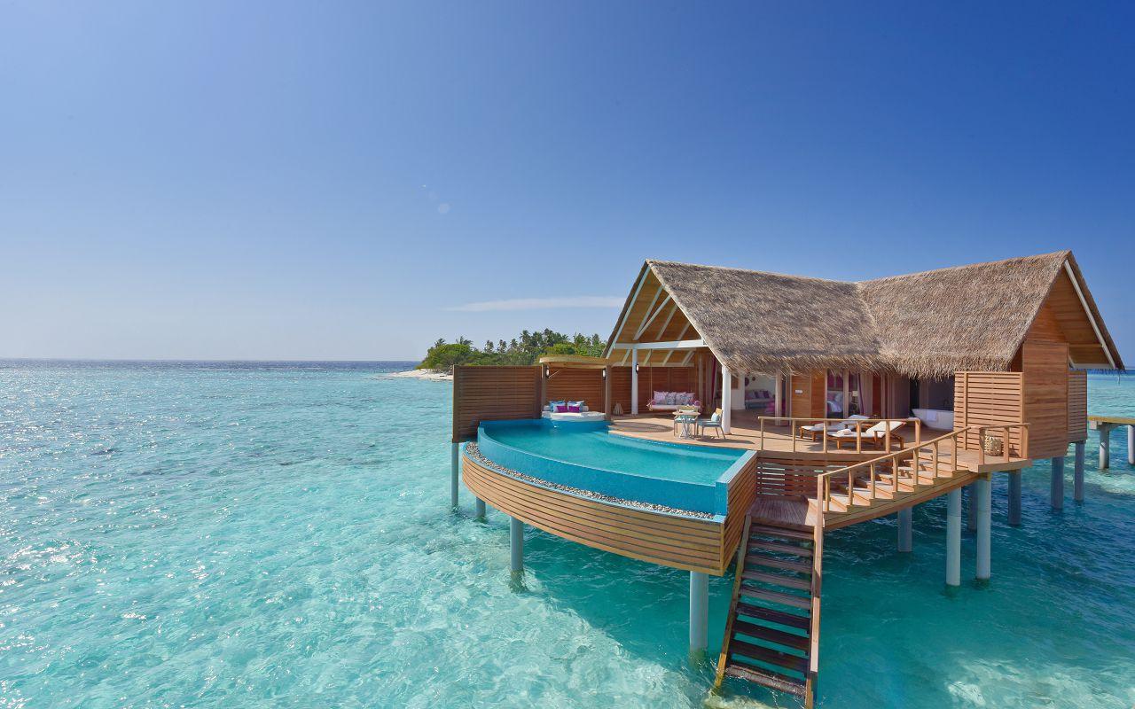Milaidhoo Maldives accomm 1 water pool villa exterior (2) - Copy