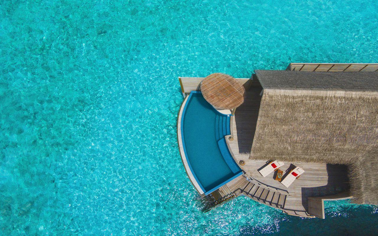 Milaidhoo Maldives accomm 1 water pool villa exterior (3) - Copy