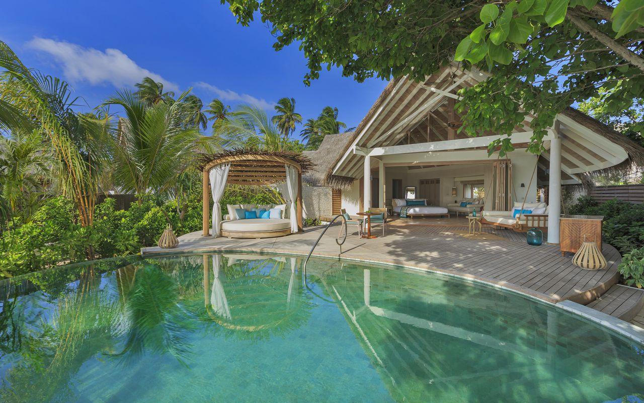 Milaidhoo Maldives accomm 2 beach pool villa (4)