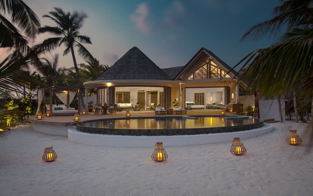 Milaidhoo Maldives accomm 3 beach residence (1) jpeg - Copy