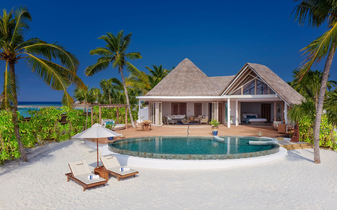 Milaidhoo Maldives accomm 3 beach residence (2) - Copy