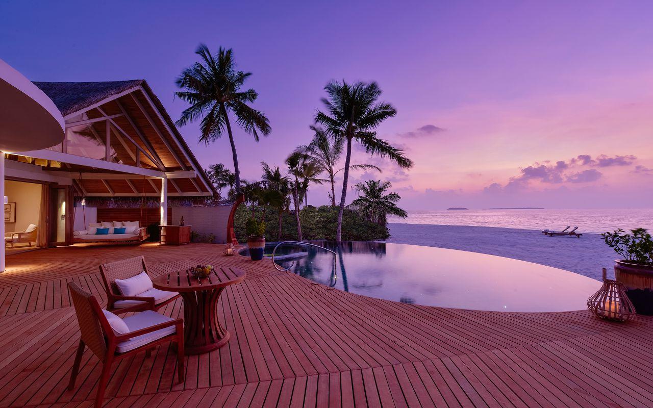 Milaidhoo Maldives accomm 3 beach residence (6)