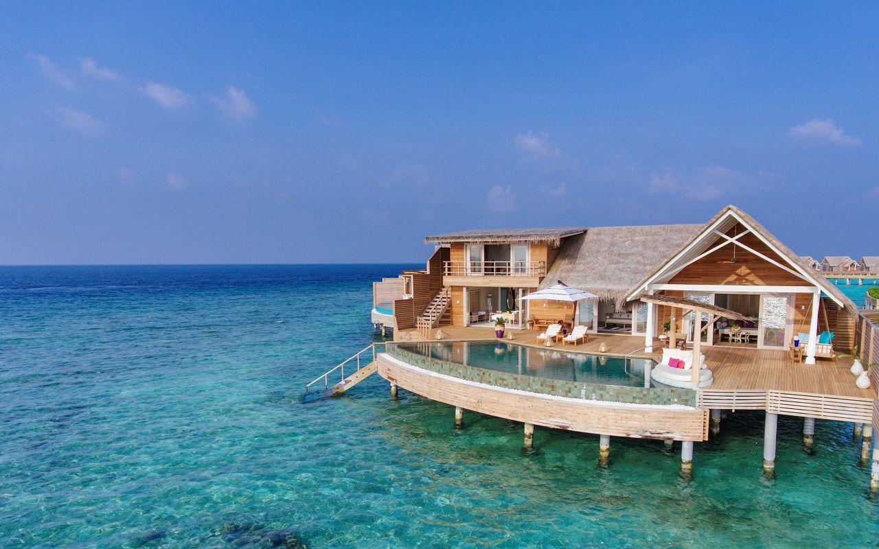 Milaidhoo Maldives accomm 4 Ocean Residence (1)