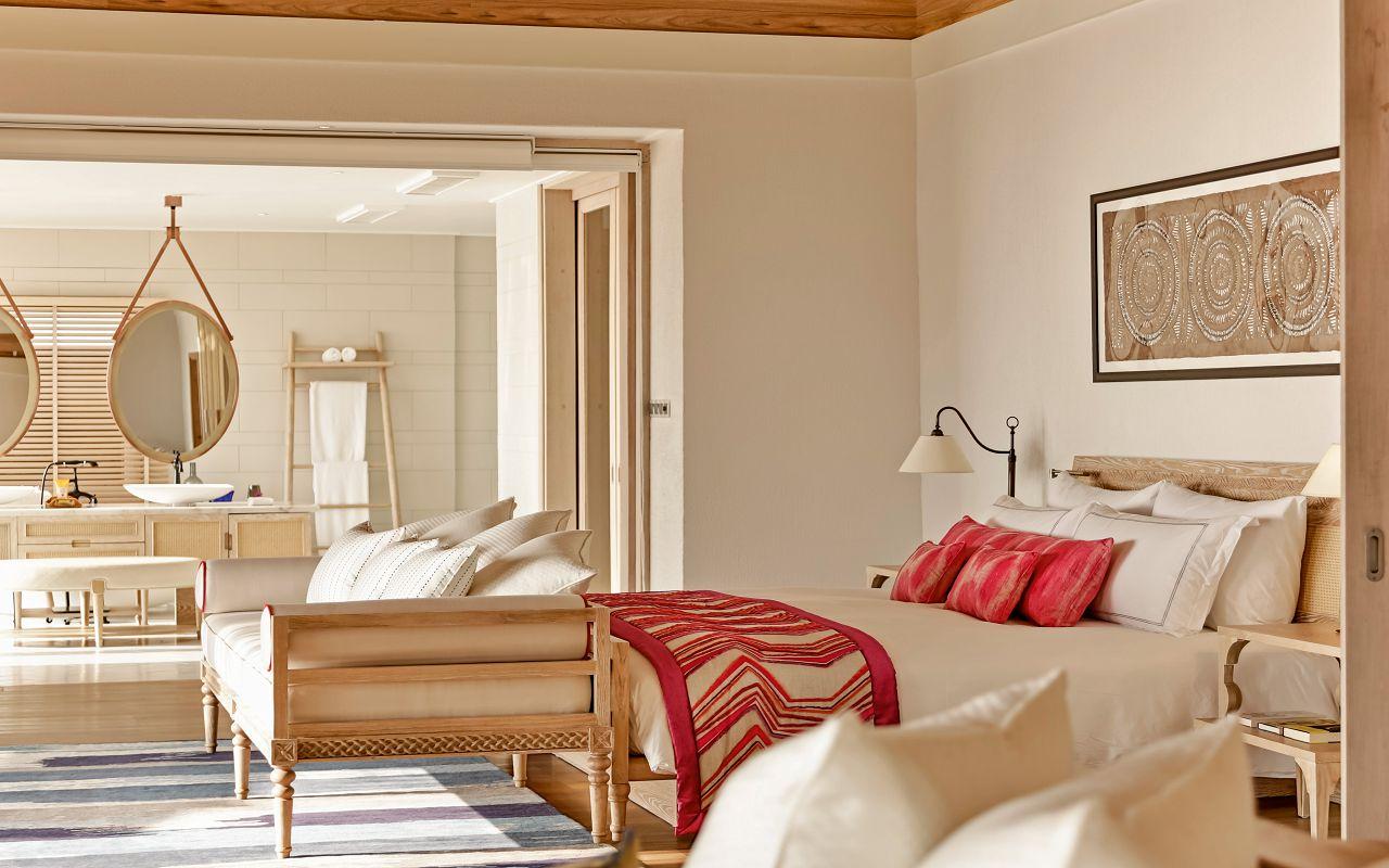 Milaidhoo Maldives accomm 4 Ocean Residence bedroom (2) - Copy