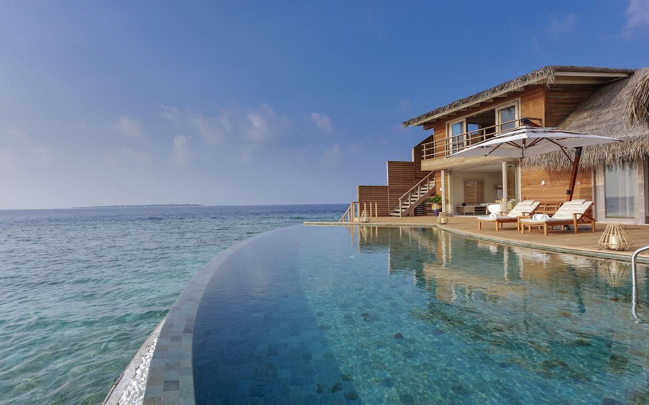 Milaidhoo Maldives accomm 4 Ocean Residence deck (1)