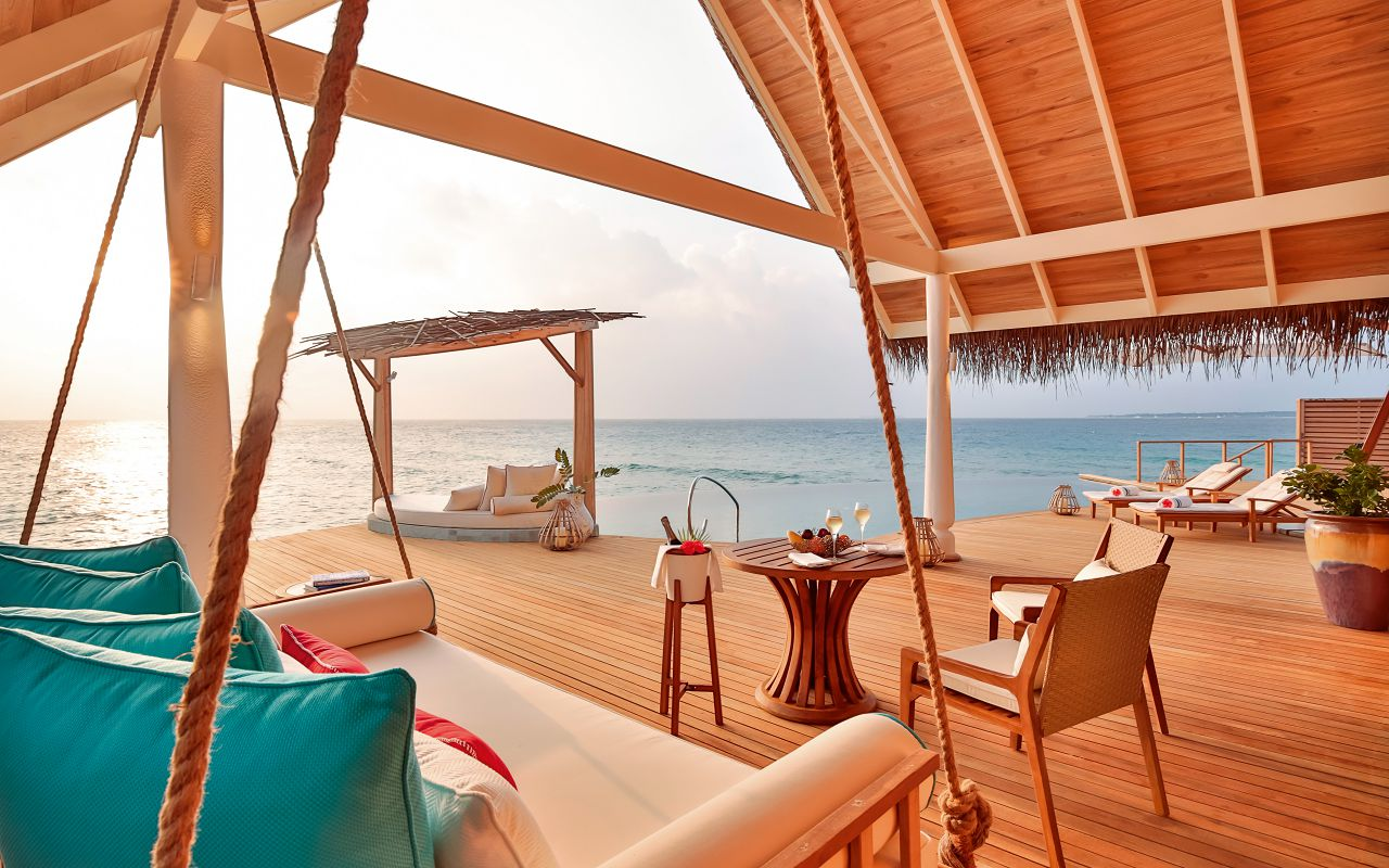 Milaidhoo Maldives accomm 4 Ocean Residence deck (6) - Copy
